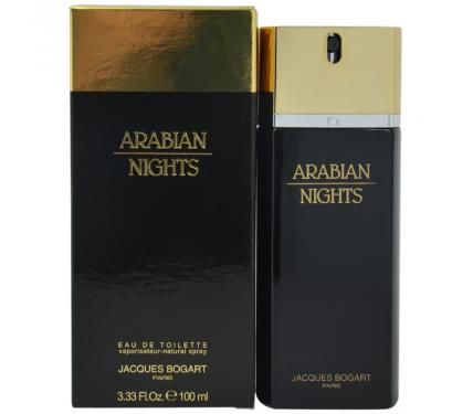 Bogart Arabian Nights парфюм за мъже EDT