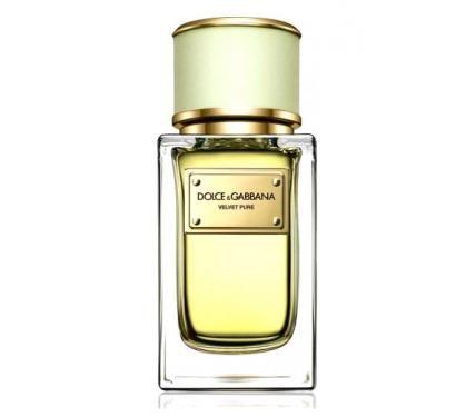 Dolce & Gabbana Velvet Pure парфюм за жени без опаковка EDP