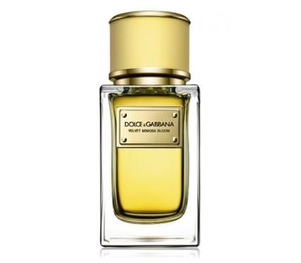 Dolce & Gabbana Velvet Mimosa Bloom парфюм за жени без опаковка EDP