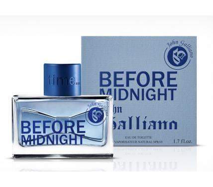 John Galliano Before Midnight парфюм за мъже EDT