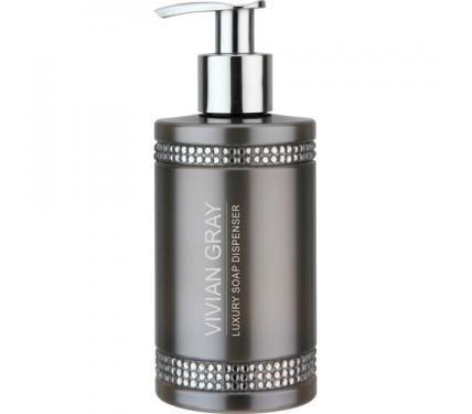 Vivian Gray Grey Crystal 3310 Течен сапун за ръце