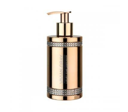 Vivian Gray Golden Crystal 3410 Течен сапун за ръце