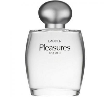 Estee Lauder Pleasures парфюм за мъже EDC