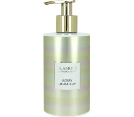 Vivian Gray Golden Glamour 1018 Течен сапун за ръце