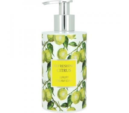 Vivian Gray Refreshing Citrus 1012 Течен сапун за ръце