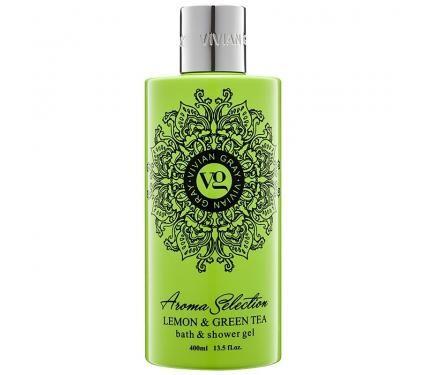Vivian Gray Aroma Selection Lemon & Green Tea 2041 Душ гел за жени