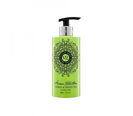 Vivian Gray Aroma Selection Lemon & Green Tea 2040 Течен сапун за ръце
