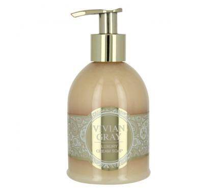 Vivian Gray Romance Vanilla & Patchouli 5001 Течен сапун за ръце