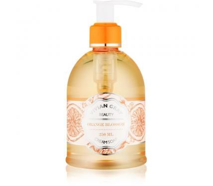 Vivian Gray Naturals Orange Blossom 1320 Течен сапун за ръце