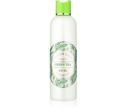 Vivian Gray Naturals Green Tea 1312 Лосион за тяло за жени