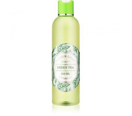 Vivian Gray Naturals Green Tea 1311 Душ гел за жени