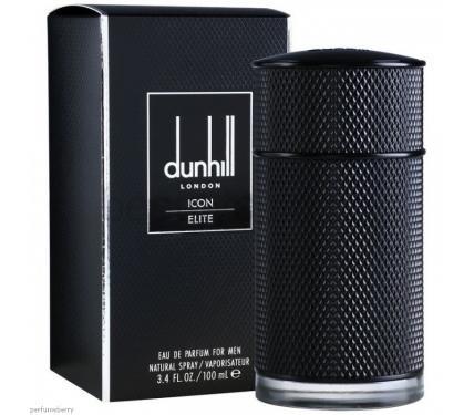 Dunhill Icon Elite Парфюм за мъже EDP
