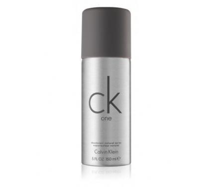 Calvin Klein One унисекс дезодорант