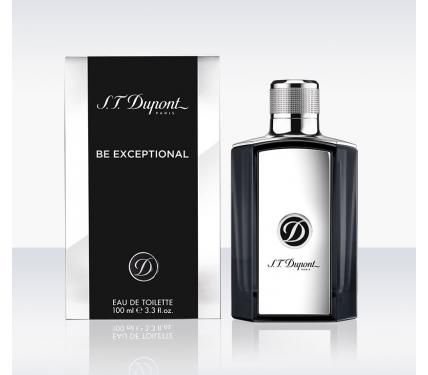 S.T. Dupont Be Exceptional парфюм за мъже EDT