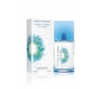 Issey Miyake L`Eau d`Issey Summer 2016 парфюм за мъже EDT