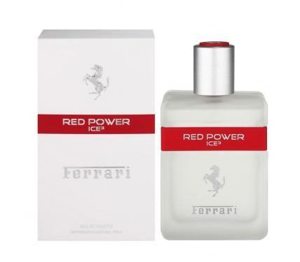 Ferrari Red Power Ice 3 парфюм за мъже без опаковка EDT