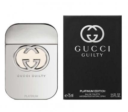Gucci Guilty Platinum парфюм за жени EDT