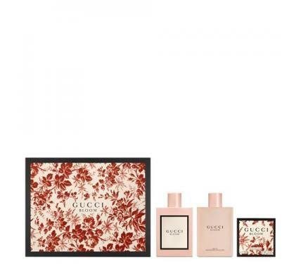 Gucci Bloom Подаръчен комплект за жени