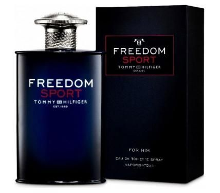 Tommy Hilfiger Freedom Sport Парфюм за мъже EDT