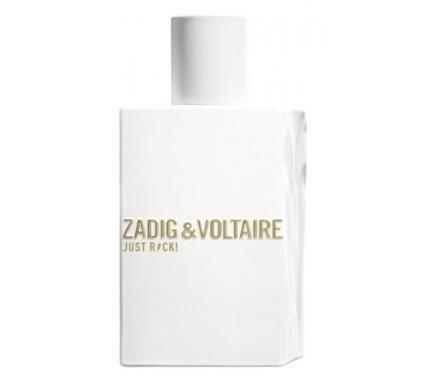 Zadig & Voltaire Just Rock! парфюм за жени без опаковка EDP