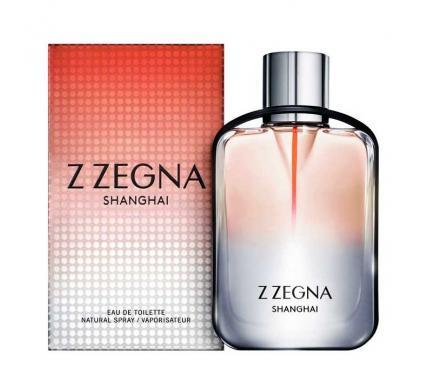 Ermenegildo Zegna Z Zegna Shanghai парфюм за мъже EDT