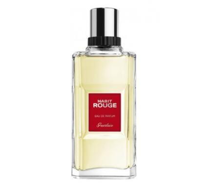 Guerlain Habit Rouge парфюм за мъже без опаковка EDP