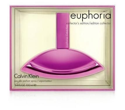 Calvin Klein Euphoria Collector`s Edition Парфюм за жени EDP