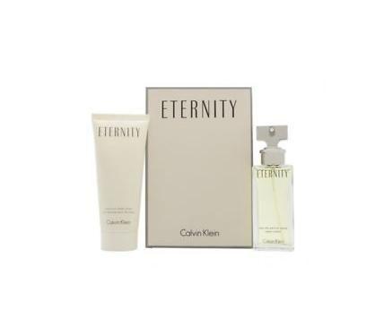 Calvin Klein Eternity Подаръчен комплект за жени