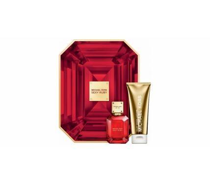 Michael Kors Sexy Ruby Подаръчен комплект за жени