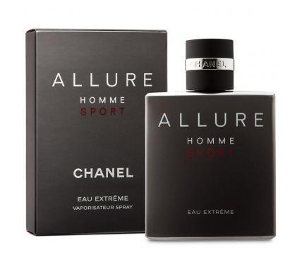 Chanel Allure Sport Eau Extreme парфюм за мъже EDP