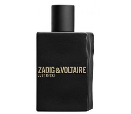 Zadig & Voltaire Just Rock! Парфюм за мъже без опаковка EDT