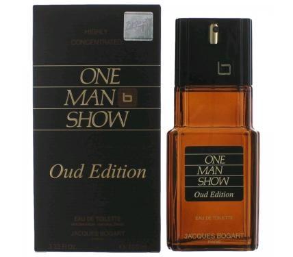 Bogart One Man Show Oud Edition Парфюм за мъже EDT