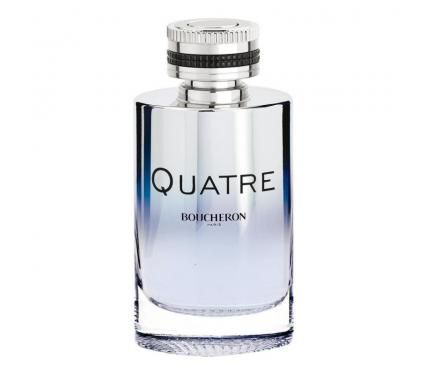 Boucheron Quatre Intense Парфюм за мъже EDT