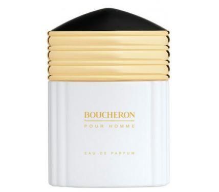 Boucheron Pour Homme Collector Парфюм за мъже EDP