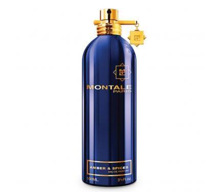 Montale Amber & Spices Унисекс парфюм без опаковка