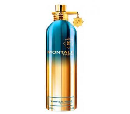Montale Tropical Wood Унисекс парфюм EDP