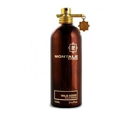 Montale Wild Aoud Унисекс парфюм без опаковка