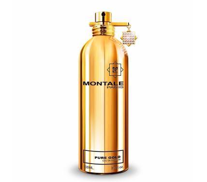 Montale Pure Gold Унисекс парфюм без опаковка
