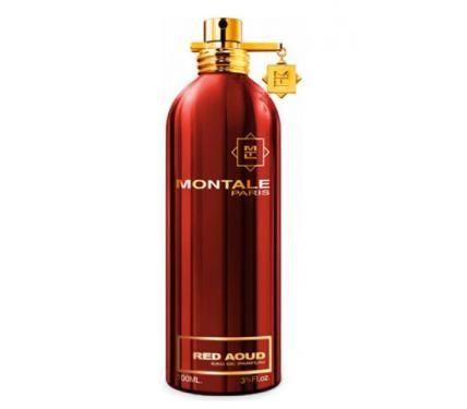 Montale Red Aoud Унисекс парфюм без опаковка EDP