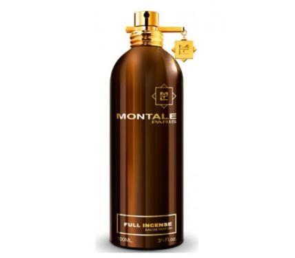 Montale Full Incense Унисекс парфюм EDP