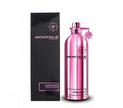 Montale Roses Musk Парфюм за жени EDP