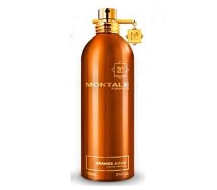 Montale Orange Aoud Унисекс парфюм без опаковка EDP