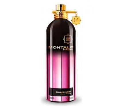 Montale Golden Sand Унисекс парфюм EDP без опаковка
