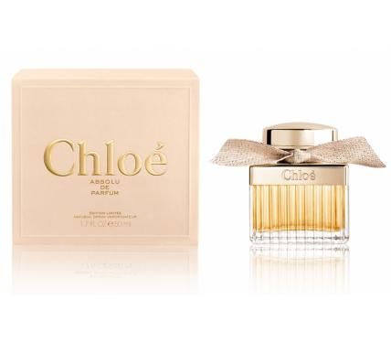 Chloe Absolu de Parfum Парфюм за жени EDP