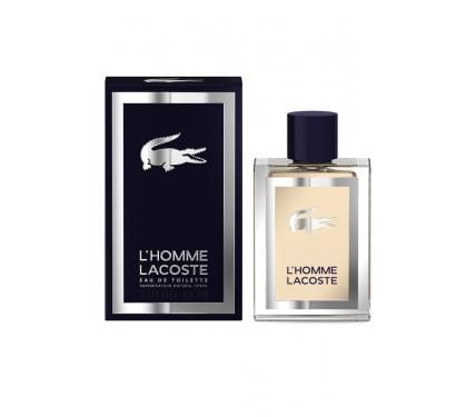 Lacoste L`Homme Парфюм за мъже EDT