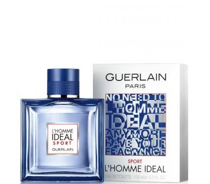 Guerlain L`homme Ideal Sport Парфюм за мъже EDT