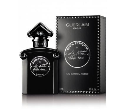 Guerlain La Petite Robe Noire Black Perfecto Парфюм за жени EDP