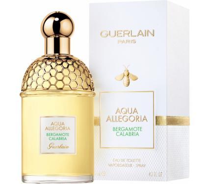 Guerlain Aqua Allegoria Bergamote Calabria Парфюм за жени EDT