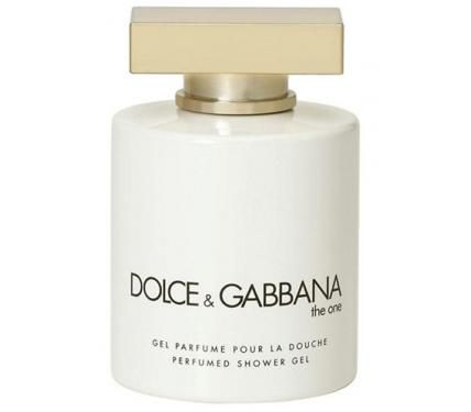 Dolce & Gabbana The One Душ гел за жени