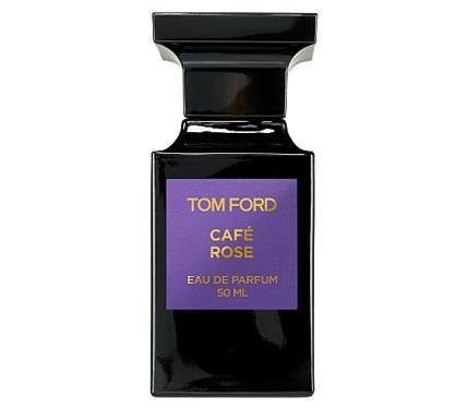Tom Ford Private Blend: Cafe Rose Унисекс парфюм без опаковка EDP